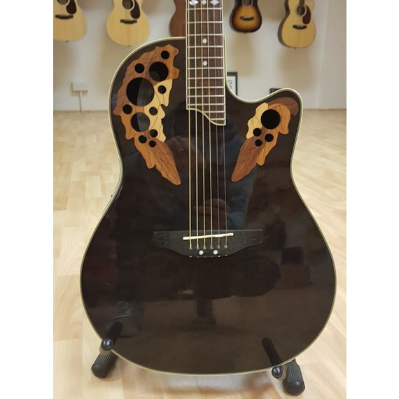 SECONDHAND Ovation Celebrity CP247 Electro Acoustic