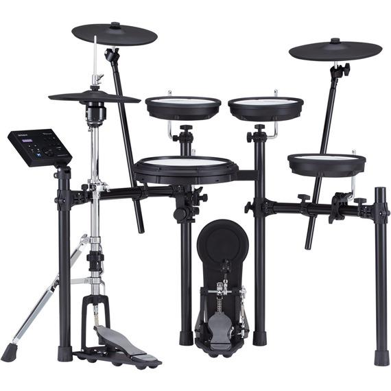 Roland TD-07KVX V-Drums Electronic Drumkit
