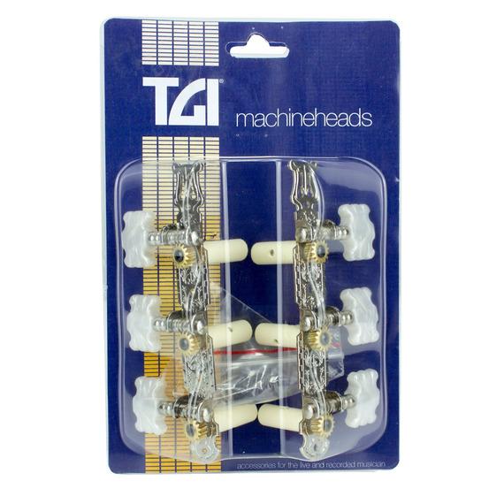 Tgi TGI Lyra Style Classical Machine Head Set