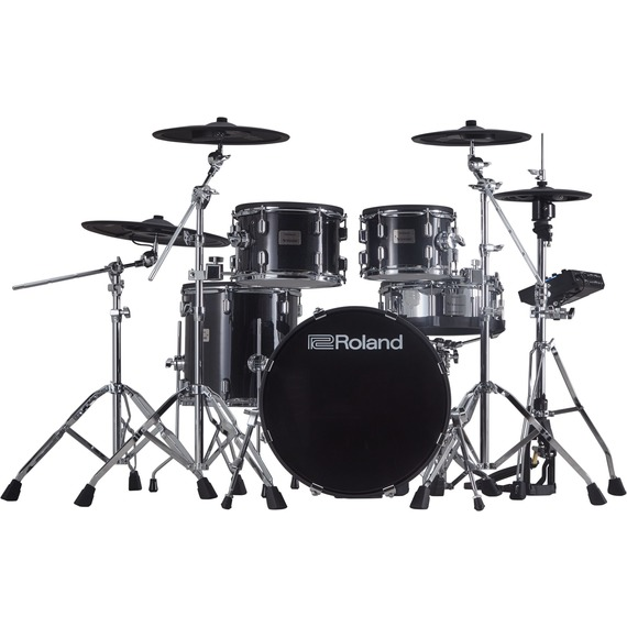 Roland VAD506 V-Drums Acoustic Design Drum Kit