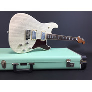 Fender Uptown Strat (Parallel Universe II) - Olympic White