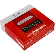Fender Gen 4 Noiseless Tele Pickup Set