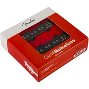 Fender Gen 4 Noiseless Jazz Bass Pickup Set