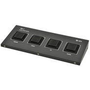 Qtx PB-7 LED Foldable Par Bar