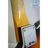 Fender Custom Shop 1963 Journeyman Relic Tele Custom - Chocolate 3 Colour Sunburst / Rosewood