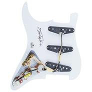 Seymour Duncan Jimi Hendrix Loaded Pickguard - Voodoo Style