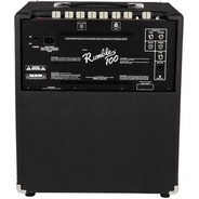 Fender Rumble 100 v3 Bass Amp Combo