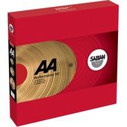 Sabian AA Series - Performance Set