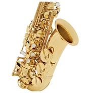 Trevor James Horn Classic II Alto Sax