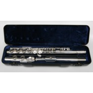 Vivace By Kurioshi Flute Outfit with Straight Head