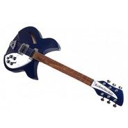 Rickenbacker 330 Electric Guitar - Midnight Blue