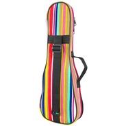 Tom & Will Ukulele Gig Bag - Soprano - Stripes