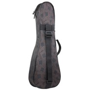 Tom & Will Ukulele Gig Bag - Soprano - Chocablock