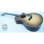 Taylor 712CE Electro Acoustic - Western Sunburst