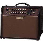 Boss Acoustic Singer Pro - 120w Acoustic Amplifier