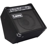 Laney Audiohub AH40 - 40w 3-Channel Amplifier