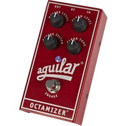Aguilar Octamizer - Analog Bass Octave Pedal