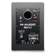 M-audio Studiophile AV42 Studio Monitors - PAIR