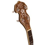 Barnes And Mullins BJ500BW Empress 5 String Banjo