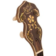 Barnes And Mullins BJ500M Troubador 5 String Banjo