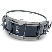"Mapex Black Panther 'The Black Widow' - 14""x5"" Maple Snare"