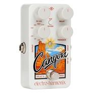 Electro Harmonix Canyon - Delay and Looper Pedal