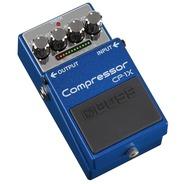 Boss CP1X Compressor Pedal