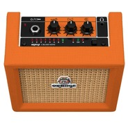 Orange Crush MINI Guitar Combo
