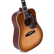 Sigma DMSG5+ Electro Acoustic in Heritage Cherry Sunburst