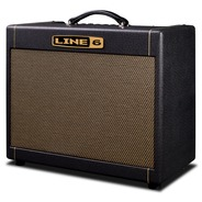 """Line 6 DT25 1 x 12"""" Valve Combo with HD Modelling"""