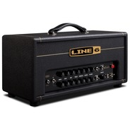 Line 6 DT25 Valve Head with HD Modelling