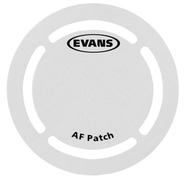 Evans AF Patch - Bass Drum