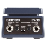 Boss EV30 Compact Expression Pedal