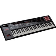 Roland FA06 61-Note Music Workstation