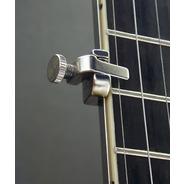 Shubb 5th String Banjo Capo