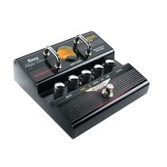 Ashdown James LoMenzo HyperDrive - Bass Distortion Pedal
