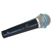 Giggear Mr Entertainer G158BE Vocal Mic