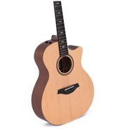 Sigma GMCE-1+ Modern Series Electro Acoustic