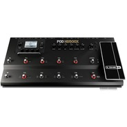 Line 6 HD500X Multi Effects Floor Board