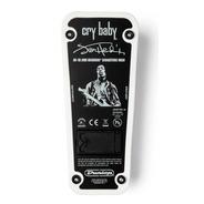 Jim Dunlop Jimi Hendrix Authentic Analog Series - JH1D Signature Wah