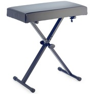Stagg KEB-A30 X Style Keyboard Bench