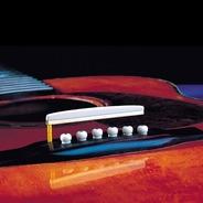 Lr Baggs LB6 Acoustic Saddle Pickup