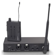 Ld Systems MEI 100 G2 In Ear Monitoring System