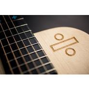 Martin Ed Sheeran 'Divide' Signature Guitar