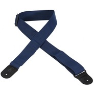 Levy's M8POLY Guitar Strap - Navy