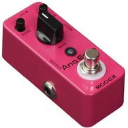 Mooer Ana Echo Analogue Delay Pedal