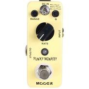 Mooer Funky Monkey Auto Wah Pedal