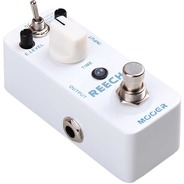 Mooer Reecho Digital Delay Pedal