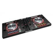 Numark Mixtrack Pro III DJ Software Controller with Audio I/O