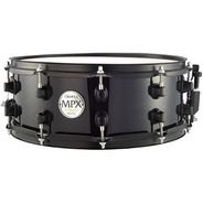 "Mapex MPX Series - Maple Snare Black - 13"" x 6"""